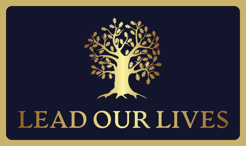 Lead Our Lives